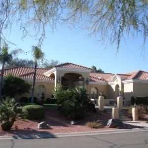 3309 E. TONTO DR. PHOENIX, AZ